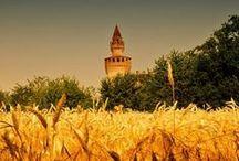 #myER_Castles / by TurismoER
