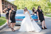 RSVP Wedding: Shannon & Corey / Ottawa wedding venue - planning with RSVP events Ottawa