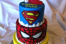 Birthday ideas for Benjamin! / by Raven Alexander