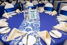RSVP Wedding: Jeanelle & Ghislain / A beautiful multi cultured wedding!