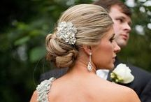 Wedding Bells! / by Amanda Reinert