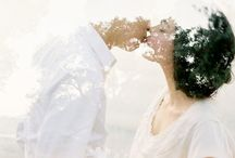 To Photograph Couples / Couples, weddings, bride and groom