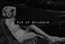 Sexy Pin Up Swimwear @Musotica.com / Buy Musotica's Sexy Pin Up SwimWear, Sexy Vintage Bikinis, Sexy Polkadot Swim Suit, Sexy Polka Dot Bikini, Sexy Vintage Pool Wear, Sexy Get Wet Bikini, Sexy Modern Bikini, Sexy One Piece Swim Wear