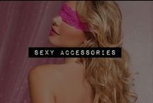Sexy Accessories @Musotica.com / Buy Musotica's Sexy Accessories, Sexy Gloves, Sexy Hats, Sexy Arm Warmers, Sexy Leg Warmers, Sexy Rhinestone Chokers, Sexy Online Gift Ideas
