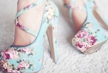 Accessories: Shoes