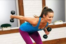 Fitness: Wedding Body / Get fit for your wedding