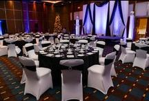 RSVP Event: 2014 Torch Awards for Marketplace Trust- BBB / Client: The Better Business Bureau  Venue: Brookstreet Hotel Decorator and Wedding Planner: RSVP EVENTS DJ/AV:Quality Entertainment Video: Two Rings Video Photographer: Amar Studios  Date: November 27th, 2014