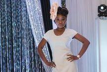 RSVP Events: A Culture Chic Affair / Event: Fashion Show Event Planner: RSVP  Photos by Amar Studios