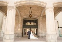 RSVP Wedding: Jocelyn & Jonathan's / Jocelyn & Jonathan's Wedding Location: Ottawa Marriott, Summit Room May 16th, 2015 Photographer: Ashley Notely Photography  Hair & Makeup: The Capelli Club Wedding Planner: RSVP Events Décor: RSVP Events