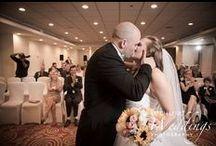 RSVP Wedding: Sarah & Jeremy / Wedding Planner & Stylist: RSVP Events, Photographer: Mitch Lenet Photography, Reception: Ottawa Marriott, Cake Artist: JS Cake Creations Emporium, DJ: Quality Entertainment