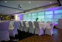 RSVP Wedding: Ann & Eric / Venue: Kanata Golf Course  Photographer: Amar Auluck Photography  Wedding Planner & Decor: RSVP Events
