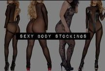 Sexy Body Stockings @Musotica.com