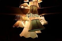 Lampes / Lamps