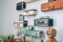 Valises / Suitcases