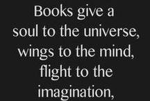 Books / Books I have read or that I want to.... :) / by Heather Brooke
