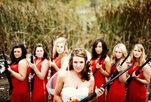 Wedding / by Shelby Dowling