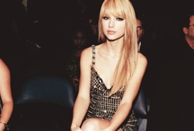 Taylor Swift / my absolute most favourite person in the world / by Shelby Dowling