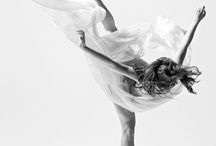 Dancing / by Shelby Dowling