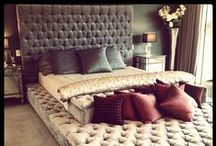 Dream Home ~ Bedroom / by T