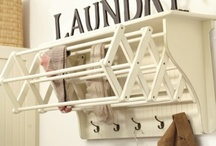 Dream Home ~ Laundry Room / by T