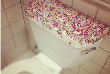 Dream Home ~ Bathroom / by T