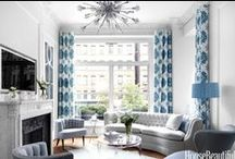 Dream Home ~ Living Room / by T