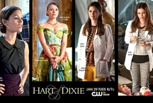 HART OF DIXIE Style / by The CW