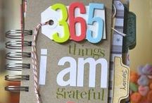 :: Crafty ~ Scrapbook Inspiration :: / by T