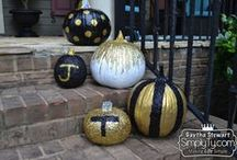 Simply Halloween / Simply Halloween is all about Halloween ideas