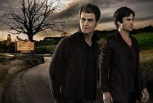 The Vampire Diaries / Watch The Vampire Diaries Thursday at 8/7c on The CW!  / by The CW