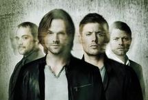 Supernatural / by The CW