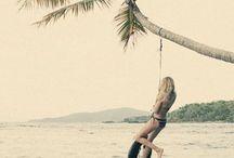 summer lovin / by Makenna Devey