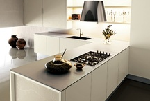 Modiani Kitchens & Interiors / A personal view of some of our custom kitchens and designs