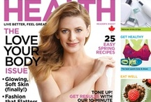Love Your Body / by Best Health Magazine