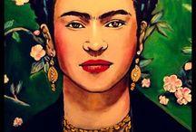 My Art / Paintings by Tanya Garland / by Tanya Garland