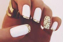< Nails, Nails, Nails > / by Katie Karl