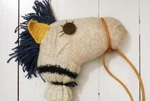 Kids craft ideas  / ... (grandi e piccini)