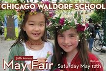 Festivals & Events / Festivals & Events at the Chicago Waldorf School