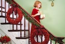 Christmas / by Molly Pratt