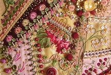 Embroidery/Needlepoint Passions/Sewing
