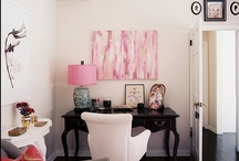 Interior Design♡ / I love everything about interior design, infact it might be what I major in? :D