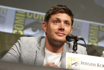The CW @ Comic-Con 2012 / by The CW