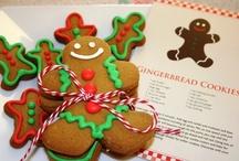 Christmas Cookies / by Country Cupboard Cookies