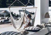 Outdoor / Fresh air, Fresh ideas. http://www.beachwood.com.au