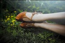 Shoes / My style of footwear / by Jackie LP
