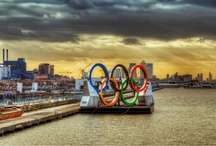 2012 Olympics  / by Marty Alves