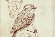 Sketch Me / by Zoya Mohammed