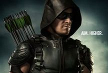 Arrow / by The CW