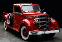 Fun on wheels / It's all about ATTITUDE.....gotta have it!!!! Here are some amazing beauties. Enjoy! / by Sandy Bentley