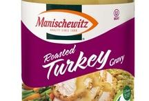 Thanksgiving / by Manischewitz